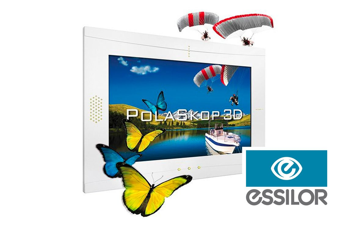 Essilor - PolaSkop3D